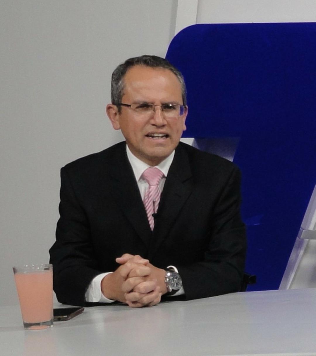 Eddie Cóndor Chuquiruna